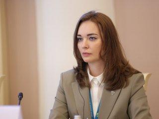 Заместитель Министра науки и высшего образования Елена Дружинина о старте наставнического проекта «Женская лига»