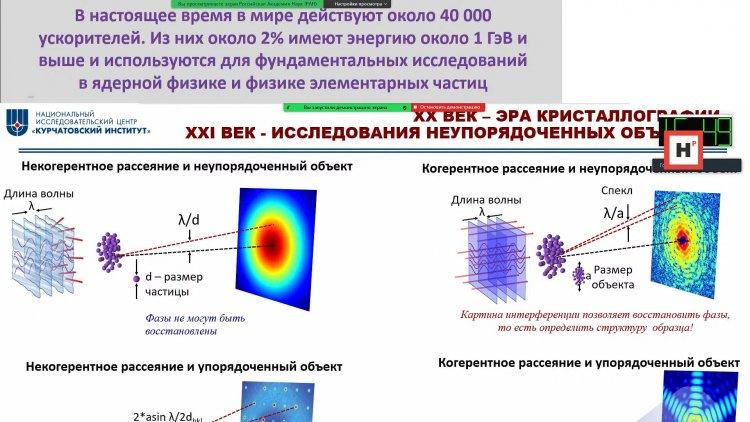 Из доклада Александра Благова